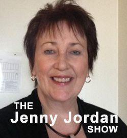 Jenny Jordan